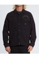 BLACK ALBUM Metallica X Billabong Mens