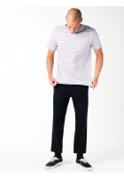 SPINNIN LINEN CROPPED Beach Pant Rusty Mens